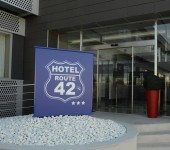Hotel Route 66 Illescas Toledo