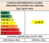 Captura Certificacion Energetica Expourense