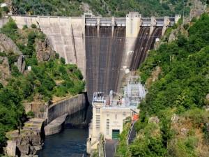 foto central  hidroelectrica san esteban