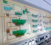 ETAP VILLAGARCIA SC panel esquema