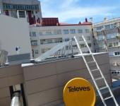 Producción solar