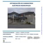 Captura Informe Optimizacion suministros electricos Concello Pereiro de Aguiar